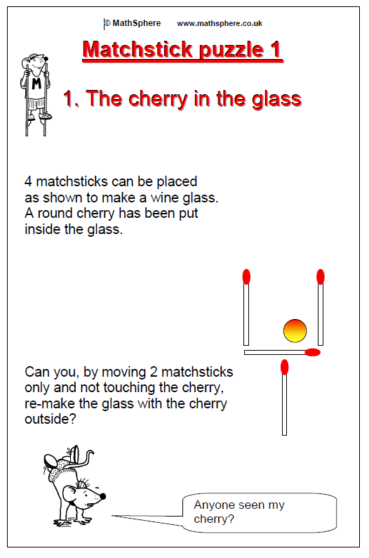 The Cherry in the Glass